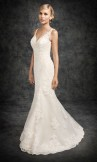 Bridal Gown Ella Rosa BE308 Private Label by G