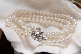 MONACO Pearl Bracelet from Ivory & Co