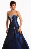 Prom Frocks PF965 Midnight Blue