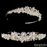 Catherine Wedding Tiara Ref: e32011ts