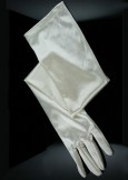 Full Length Wedding or Evening Gloves LG4