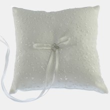 Small Ring Cushion 14cm