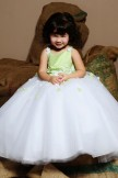 Flower Girl Bridesmaid Dress Emma 12299