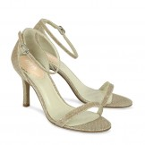 Champagne Occasion Shoes Paradox Pink Serenity