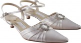 BODINI by Rainbow Couture Designer Wedding Shoes
