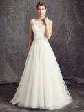 Bridal Gown Ella Rosa BE290 Private Label by G