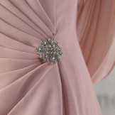 Diamante Brooch Linzi Jay LM507