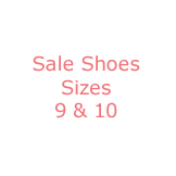 Sale Shoes Sizes 9 & 10