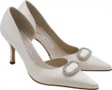 ZEGNA by Rainbow Couture Designer Wedding Shoes HALF PRICE SALE!