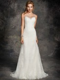 Bridal Gown Ella Rosa 252 Private Label by G