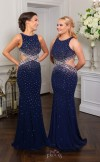 Prom Frocks PF9451 Navy Prom Dress or Evening Gown