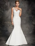 Bridal Gown Ella Rosa 256 Private Label by G