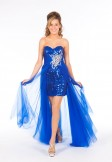 Prom Frocks PF9081 Royal Blue Prom Dress or Evening Gown
