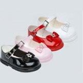 Toddler Special Occasion Shoes