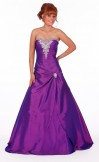 Prom Frocks PF965 Violet