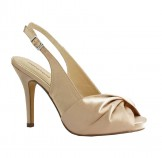 Menbur 04641 Satin Bridesmaid or Occasion Shoes NEW
