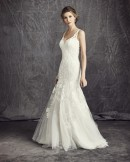 Bridal Gown Ella Rosa BE278 Private Label by G
