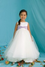 Flower Girl Dress Eden 12283
