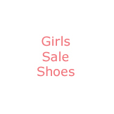 Girls Sale Shoes
