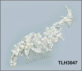 Twilight Designs Bridal Hair Comb TLH3047