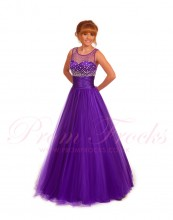 Prom Frocks PF9104 Purple