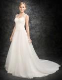 Bridal Gown Ella Rosa BE314 Private Label by G