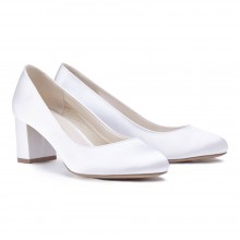 Alvina Comfort Bridal Shoes