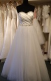 Mark Lesley Bridal Dress MLB4151