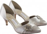 Rainbow Couture Tomea Bridal Shoes