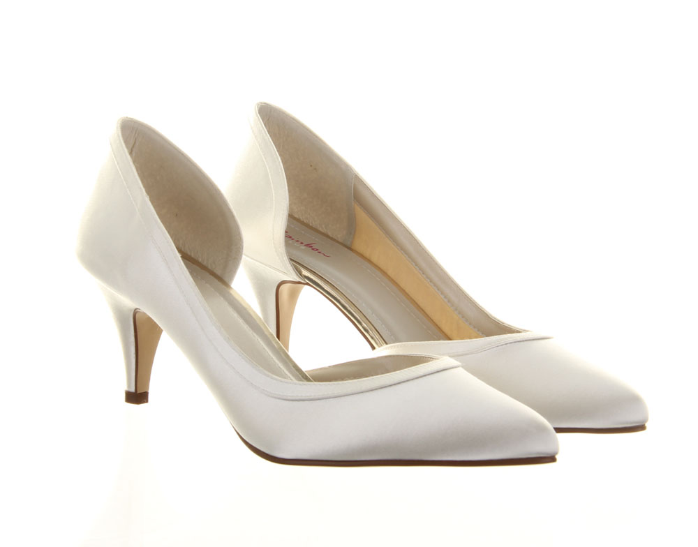 Cheap Dyeable Wedding Shoes Uk
