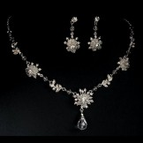 Twilight Designs Bridal Jewellery Set TLS1531
