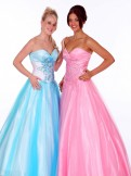 Prom Frocks PF9015 Satin Prom Dress or Ball Gown