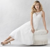 Bridal Gown Ella Rosa BE3872 Private Label by G