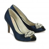 Navy Occasion Shoes Paradox Pink Tender