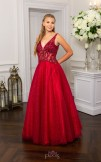 Prom Frocks PF9635 Berry Prom Dress or Evening Gown