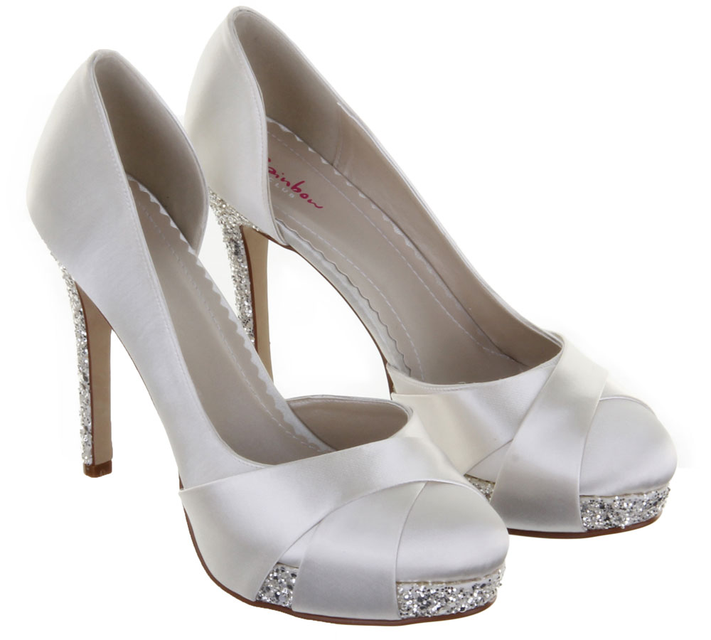 Incredible Rainbow Club Christy Ivory Wedding Shoes 1000 x 900 · 70 kB · jpeg
