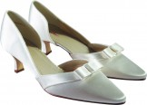 HONEY by Rainbow Club - Wedding Shoes Dyeable Bridal Shoes