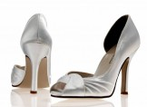 Tara Wedding Shoes by Pure and Precious SALE