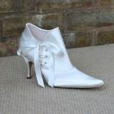 Wedding Boots - Sienna - Bridal Boots SALE