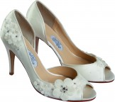 Diane Hassall BLOSSOM TIME Wedding Shoes NEW