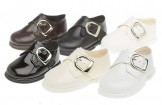 H656 Small Boys Special Occasion Shoes