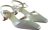 ANGEL by Rainbow Club Wide Fit Wedding Shoes SALE!