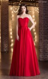 Gino Cerruti Prom or Ball Gown 4055C Red