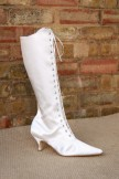 Clara Wedding Boots SALE!