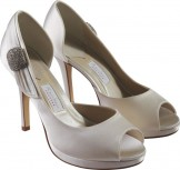 TESI by Rainbow Couture Designer Wedding Shoes