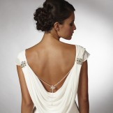 Arianna Back Jewellery ARN055
