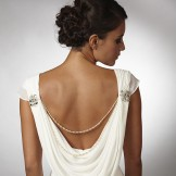 Arianna Back Jewellery ARN068