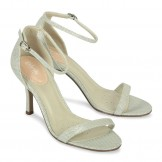 Ivory Wedding Shoes Paradox Pink Serenity