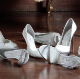 All Wedding Shoes