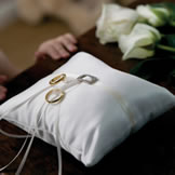 Ring Cushions